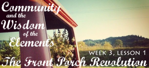 FPR week 3 lesson 1